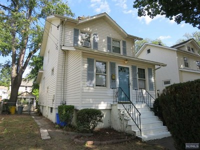 Teaneck Single Family Home Under Contract: 173 Oak Street