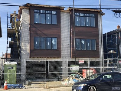 Bergen County Condo/Townhouse Under Contract: 229 6th Street #A