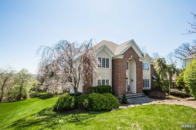 Montville Township Single Family Home Under Contract: 107 Windsor Drive