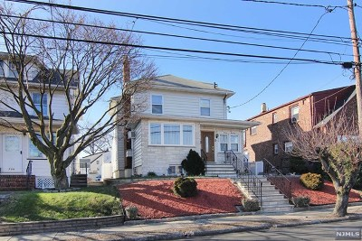 Lyndhurst Multi Family 2-4 Under Contract: 700 Rutherford Avenue