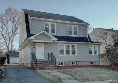 Fair Lawn Multi Family 2-4 Under Contract: 14-19 11th Street