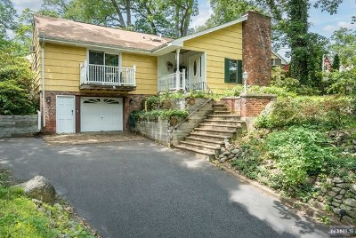 Ringwood Single Family Home Under Contract: 10 Erskine Road