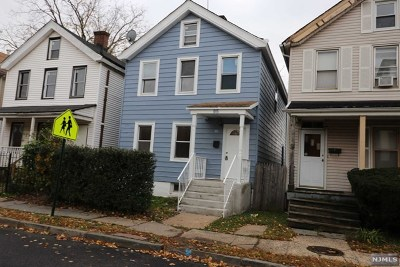 Essex County Single Family Home Under Contract: 95 Hamilton Street