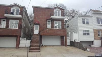 North Bergen Multi Family 2-4 Under Contract: 7428 Cottage Avenue