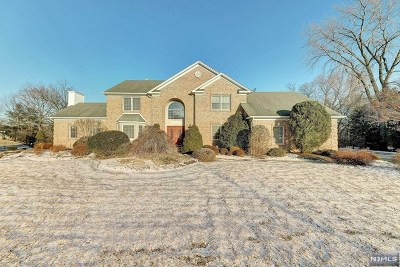 Morris County Single Family Home Under Contract: 2 Melissa Court