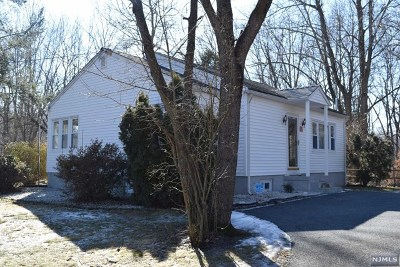 Ringwood Single Family Home Under Contract: 31 Carletondale Road