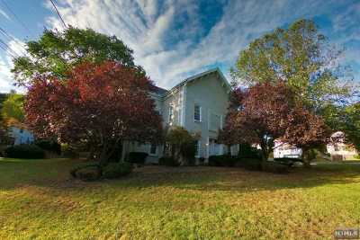 Closter Multi Family 2-4 Under Contract: 483 Durie Avenue
