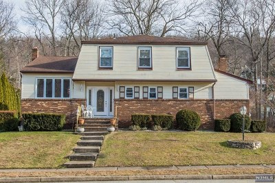 Wanaque Single Family Home Under Contract: 41 Northgate