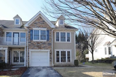 North Haledon Condo/Townhouse Under Contract: 28 Peach Tree Lane