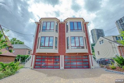 Edgewater Condo/Townhouse Under Contract: 14 Orchard Street