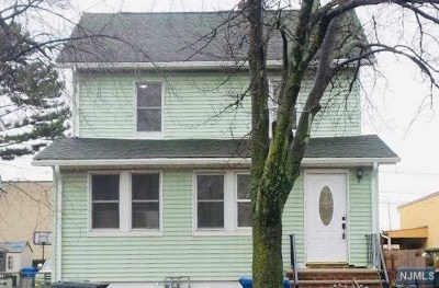 Englewood Single Family Home Under Contract: 38 Grant Street