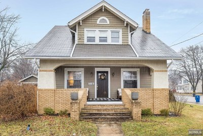 Bloomingdale Single Family Home Under Contract: 9 Wallace Avenue