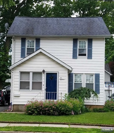 New Milford Single Family Home Under Contract: 218 Myrtle Avenue