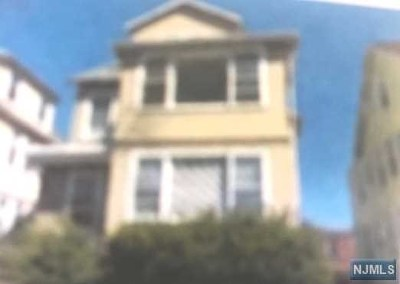 Essex County Multi Family 2-4 Under Contract: 150 Eppirt Street