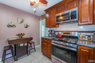 Fair Lawn Single Family Home Under Contract: 13-47 Edward Street