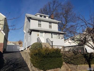 Essex County Single Family Home Under Contract: 79 Preston Street