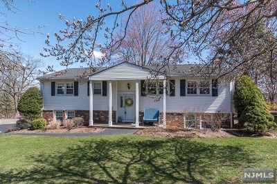 Ramsey Single Family Home Under Contract: 20 East Crescent Avenue