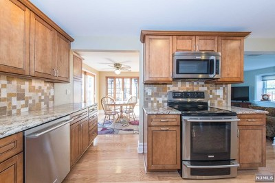Denville Township Single Family Home Under Contract: 1 Edgewater Drive