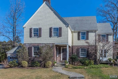 Essex County Single Family Home Under Contract: 171 Fernwood Avenue