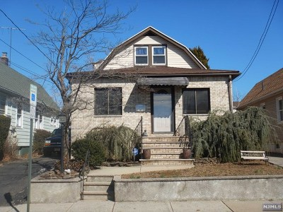Essex County Multi Family 2-4 Under Contract: 77 Birch Street
