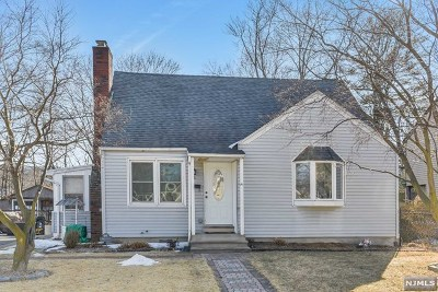 Wanaque Single Family Home Under Contract: 66 Laura Avenue