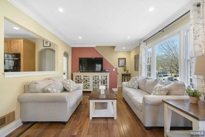 Rockaway Township Single Family Home Under Contract: 16 Wynding Way