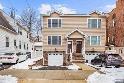 Bergen County Condo/Townhouse Under Contract: 77 Westminster Place #A