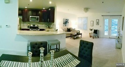 Hudson County Condo/Townhouse Under Contract: 20 South Midland Avenue #O2
