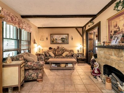 Bogota Single Family Home Under Contract: 146 Cypress Avenue