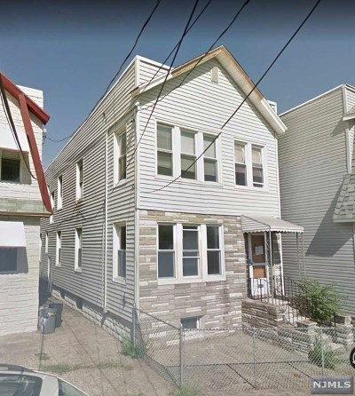 North Bergen Multi Family 2-4 Under Contract: 2209 Dietz Place