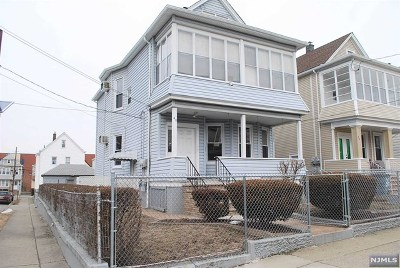 Clifton Multi Family 2-4 Under Contract: 40 Yearance Avenue