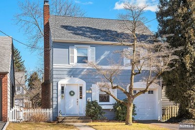 Essex County Single Family Home Under Contract: 65 Claremont Avenue