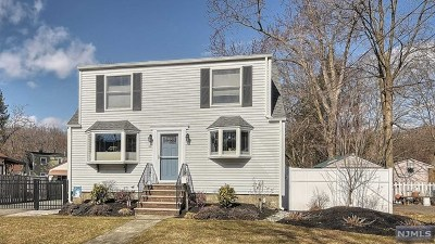 Bloomingdale Single Family Home Under Contract: 6 Roy Avenue