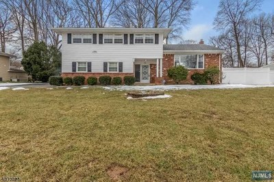 Essex County Single Family Home Under Contract: 22 Campbell Road