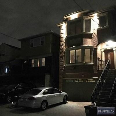 Fairview Condo/Townhouse Under Contract: 179 Hamilton Avenue