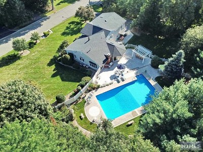 Ramsey Single Family Home Under Contract: 82 Brookfield Lane