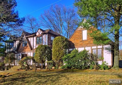 Essex County Single Family Home Under Contract: 38 Scarsdale Drive