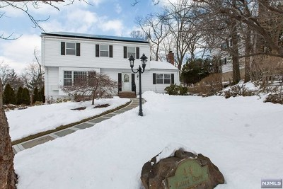Essex County Single Family Home Under Contract: 44 Haller Drive