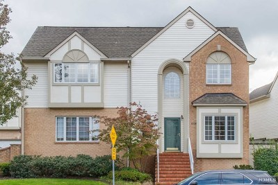 Essex County Condo/Townhouse Under Contract: 1009 Smith Manor Boulevard