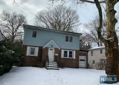 Teaneck Single Family Home Under Contract: 1692 Fairfield Street