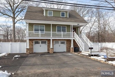 Little Falls Single Family Home Under Contract: 110 Woodcliffe Avenue