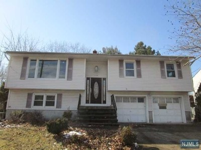 Westwood Single Family Home Under Contract: 154 Forest Avenue