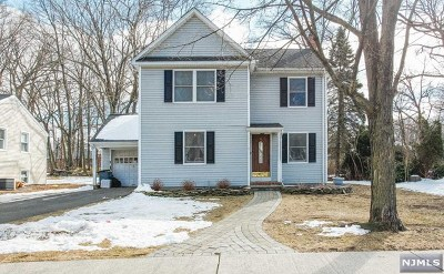 Ramsey Single Family Home Under Contract: 110 Island Avenue