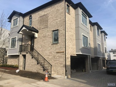 Cliffside Park Condo/Townhouse Under Contract: 316 3rd Street #318