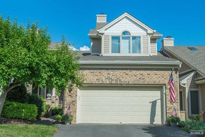 Montville Township Condo/Townhouse Under Contract: 6 Nippon Court