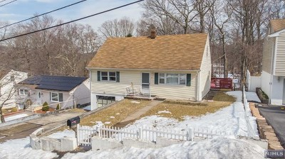 Ringwood Single Family Home Under Contract: 24 Channing Drive