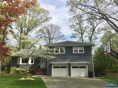 Ridgewood Single Family Home Under Contract: 612 Eastbrook Road