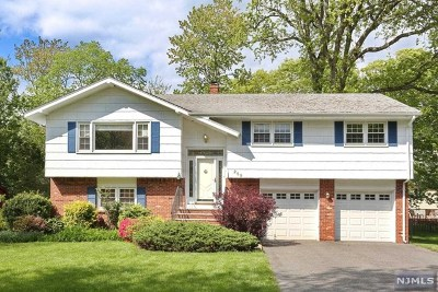 Ramsey Single Family Home Under Contract: 259 Nottingham Road