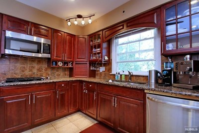 Fair Lawn Single Family Home Under Contract: 39-24 Garvey Place