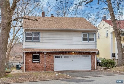 Rutherford Single Family Home Under Contract: 510 Riverside Avenue
